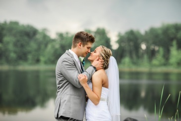 Kelsi & Andrew   Wedding Preview