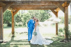 Sarah & Mike | Wedding Preview
