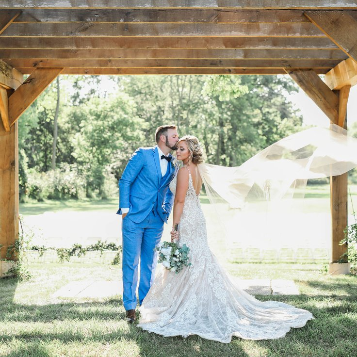 Sarah & Mike | Wedding Preview