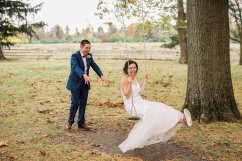 Kiley & Kyle   Wedding Preview
