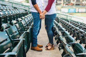 Kaitlyn & Brandt | Engagement