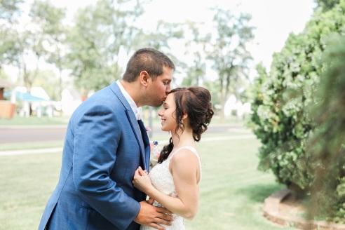 Scott & Stephanie | Wedding Preview