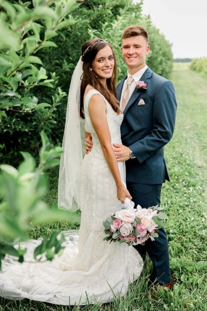 Madison & Jordan | Wedding Preview
