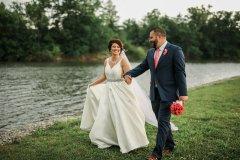 Cody & Jenna  Wedding Preview 