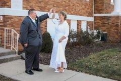 Laura & Jason Wedding Preview 