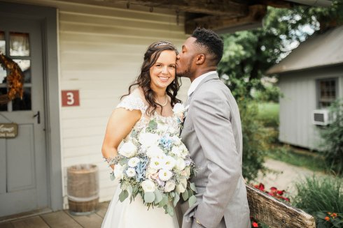 Alexa & Kenneth | Wedding Preview