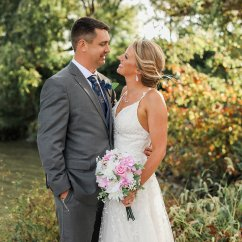 Rochelle & Marty | Wedding Preview