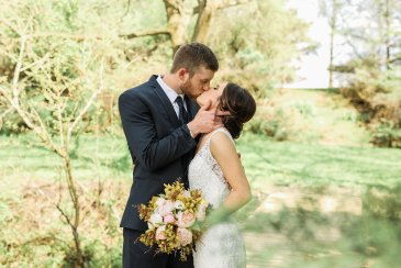 Reed & Renee | Wedding Preview