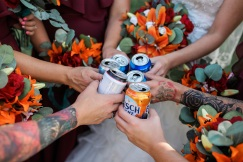 DASHERS  Wedding Preview 