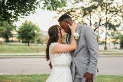 Alexa & Kenneth   Wedding Preview