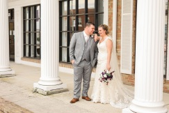 Haley & Mitch | Wedding Preview