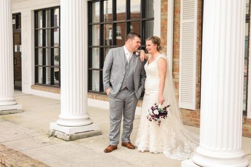 Haley & Mitch   Wedding Preview