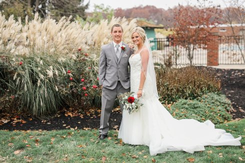 Brandon & Leslie |Wedding Preview|
