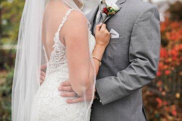 Brandon & Leslie  Wedding Preview 