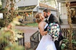 Dean & Stephanie   Wedding Preview