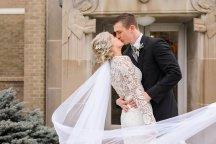 Landon & Kaylie  Wedding Preview 