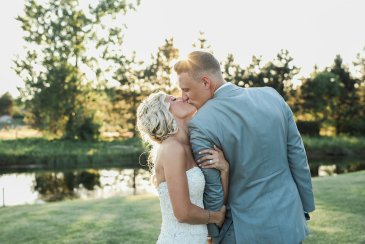 Becca & Jake |Wedding Preview|