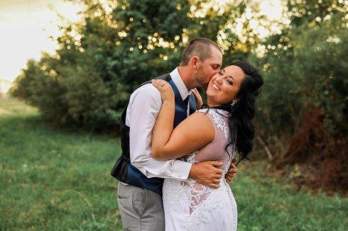 Kaitlyn & Brandt | Wedding Preview
