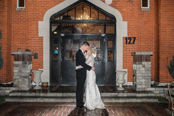 Landon & Kaylie |Wedding Preview|