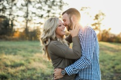 Sarah & Mike | Engagement