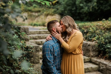 Morgan & Caleb | Engagement