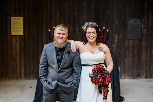 Brenda & Cade | Wedding Preview