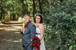 Brenda & Cade | Wedding Preview