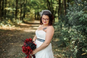 Brenda & Cade   Wedding Preview