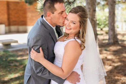 Alysa & Chad  Wedding Preview 