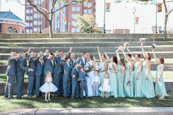 Alysa & Chad |Wedding Preview|